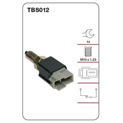 1 x Brake Stop Light Switch (Tridon) | TBS014
