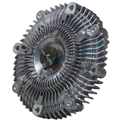 Viscous Fan Clutch Nissan Patrol GQ Y60 11/1991-97 4.2L Petrol TB42S Carb Engine