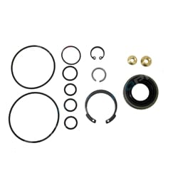 Power Steering Pump Seal Repair Kit suits Toyota Hilux LN106 LN107 LN111 LN130 1988-8/1994 4X4 Ute Wagon | 04446-30030