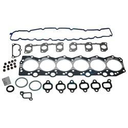 Engine VRS Set inc Cylidner Head Gasket suits Toyota HDJ80 4.2L Landcruiser 1HDT Turbo Diesel 80 Series 1990 to 1994