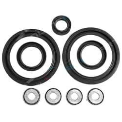 Swivel Hub Repair Kit Daihatsu F10 F20 F50 F55 F60 Scat 1974-84 4x4 Bearing