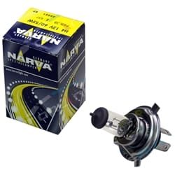 Headlamp Light Bulb (High / Low Beam) Narva