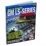 SA Design CarTech - How to Rebuild GM LS-Series Engines - Chris Werner | CT-SA147