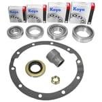 Rear Locking Diff Rebuild Kit suits Toyota Landcruiser 99-7/06 FZJ78 FZJ79 HDJ78 HDJ79 HZJ78 HZJ79 | ZPN-07344