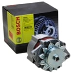 Bosch Alternator Cortina TD TE 1974-80 4cyl Pinto 2.0L 4.1L 3.3L 4.1L | ZPN-14119