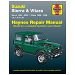 Haynes Car Repair Workshop Manual Repair Manual Book Haynes | 90701