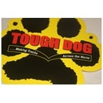 Tough Dog 5 degree Castor Plate Kit Landcruiser 80 Series FJ80 FZJ80 HDJ80 HDJ81 HZJ80 HZJ81 | TDCP-006