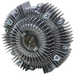 Viscous Coupling Fan Clutch suits Landcruiser FJ60 FJ62 60 Series 2F 4.0 3F 4.2 Petrol Engine | FCF73