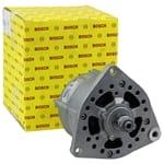 Bosch Alternator 12V 55 AMP - Commercial Vehicles , Trucks , Machinery Equipment Part Number | 0120489315