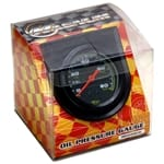 Magnum Oil Pressure Gause 50mm Mechanical 270 Degree Sweep. 0 to 80psi Range | ZPN-13740