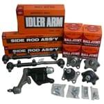 IFS Hilux LN167 LN167R LN172 LN172R Japan 555 Ball Joints Tie Rod Ends Idler Arm Idler Arm   ZPN-12337