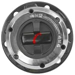 Free Wheeling Hub BWS | ZPN-31108