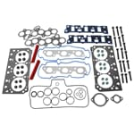 VRS Gasket Set + Head Bolts Valve Regrind Gasket Set (VRS) Matsumo | ZPN-33775